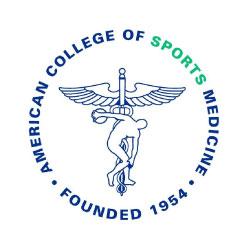 member of american college sports medicine